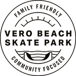 Skate Park in Vero Beach, Florida